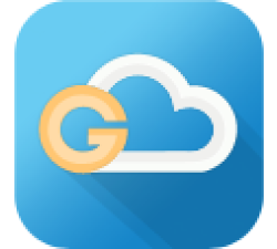 G Cloud Android Unlimited Storage - 1 Year Coupons